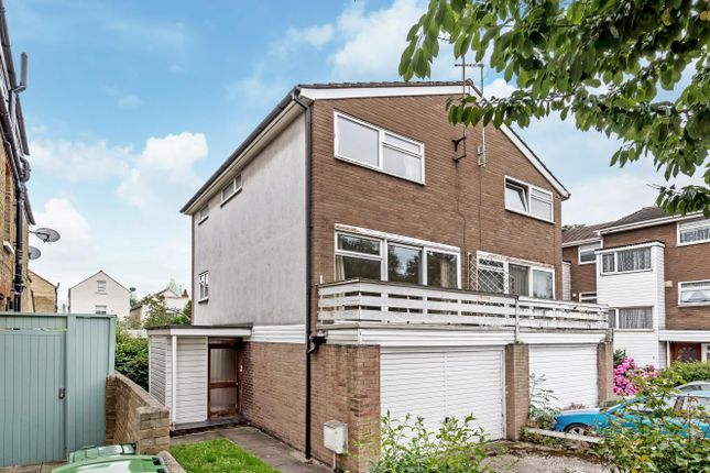 3 bed semi-detached house for sale in Watermans Close, Lower Ham Road, Kingston Upon Thames KT2