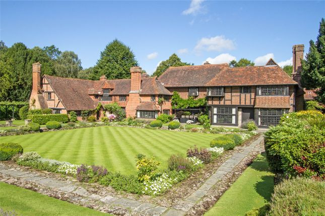 Thumbnail Property for sale in Goose Rye Road, Worplesdon, Guildford, Surrey