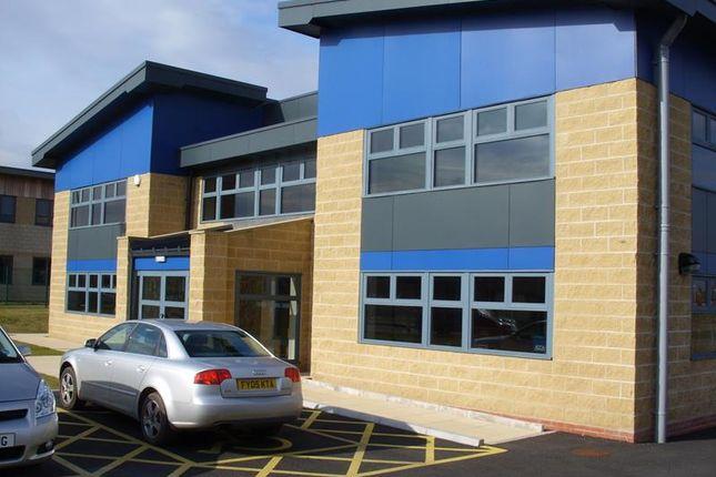 Thumbnail Office to let in Sherwood Energy Village, Darwin Drive, New Ollerton, Newark, Nottinghamshire