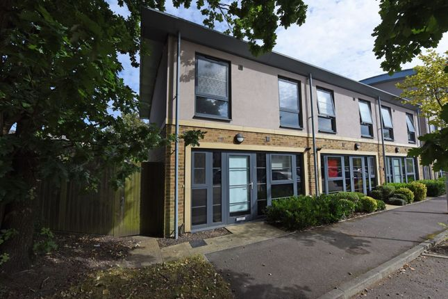Thumbnail Terraced house to rent in Pond Road, Farnborough