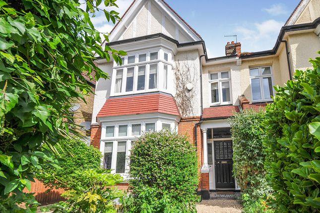 Thumbnail Semi-detached house for sale in Arran Road, London