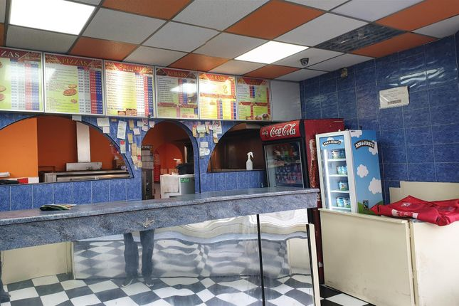 Thumbnail Leisure/hospitality for sale in Hot Food Take Away LS3, West Yorkshire