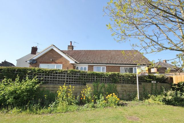 Thumbnail Detached bungalow for sale in Sutton Road, Thirsk