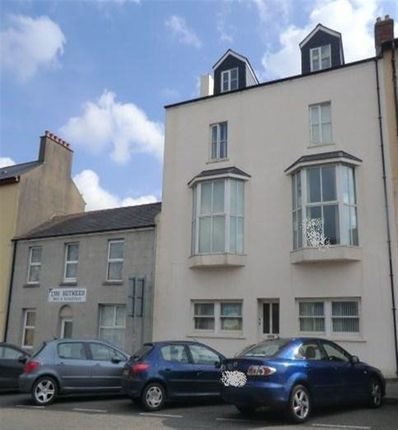 Thumbnail Flat to rent in Pembroke Street, Pembroke Dock, Pembrokeshire