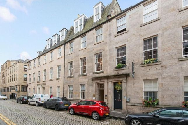 Thumbnail Office to let in 6 Hill Street, Edinburgh, City Of Edinburgh