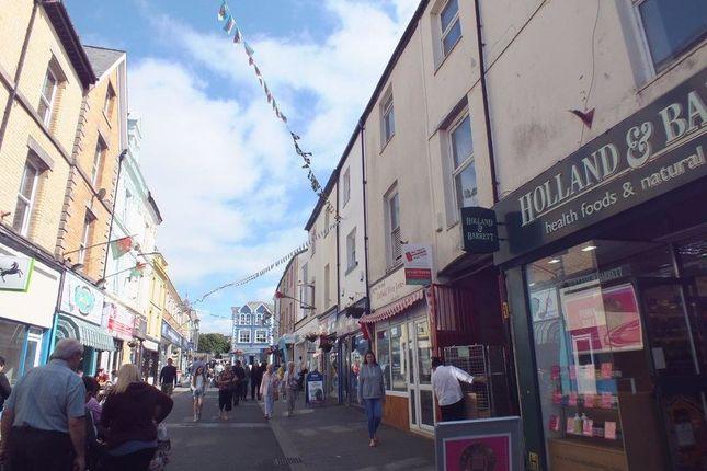 Thumbnail Pub/bar for sale in Pool Street, Caernarfon