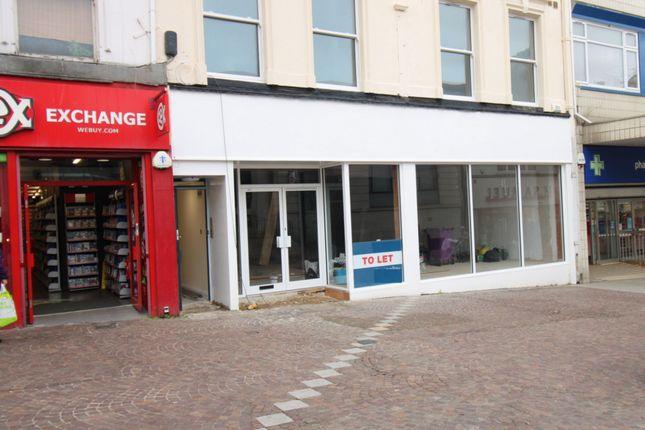 Retail premises for sale in Sandgate Road, Folkestone