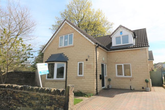 Thumbnail Detached house for sale in Carr Green Lane, Brighouse