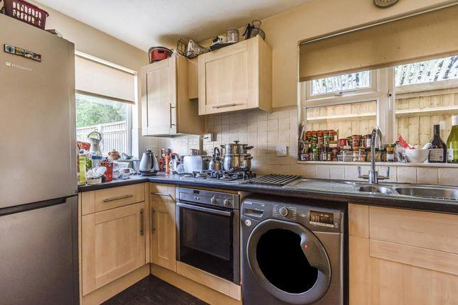 Kitchen of Field Close, Aylesbury HP20