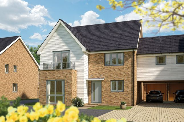 """5 bed property for sale in """"The Cormorant"""" at East Sussex, Bexhill-On-Sea TN40"""