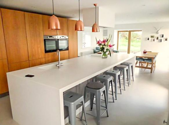 Thumbnail Detached house for sale in Blacker Green, Bentley, Doncaster