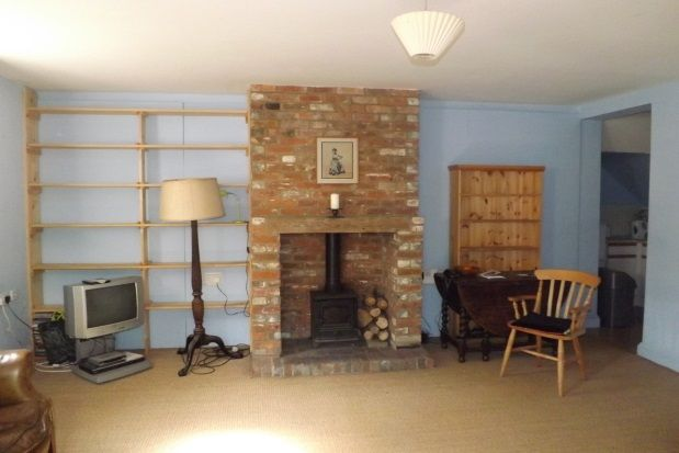 Thumbnail Flat to rent in Fletching Street, Mayfield