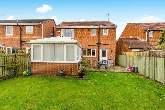 Property To Rent Faverdale Darlington