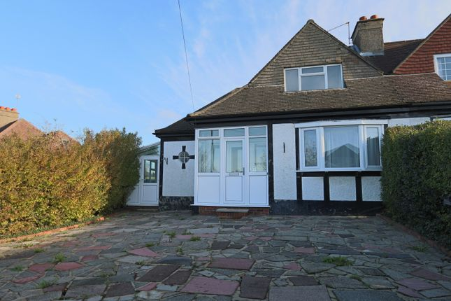 2 bed bungalow for sale in Stoats Nest Road, Coulsdon CR5