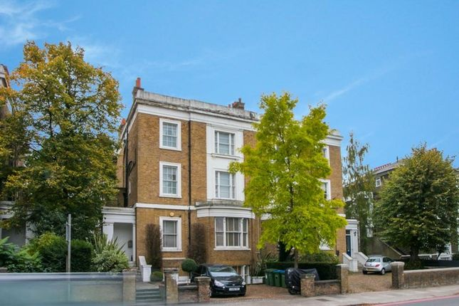 Thumbnail Semi-detached house for sale in Shooters Hill Road, London, London