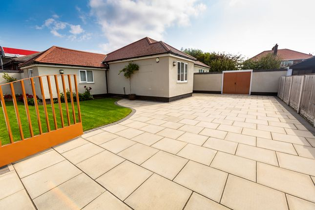 Thumbnail Bungalow for sale in Sunnyside Road, Liverpool