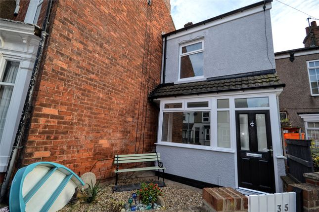 2 bed terraced house for sale in Yarra Road, Cleethorpes DN35