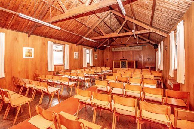 Photo 5 of Gospel Hall, North Lodge, Rintoul Avenue, Blairhall KY12