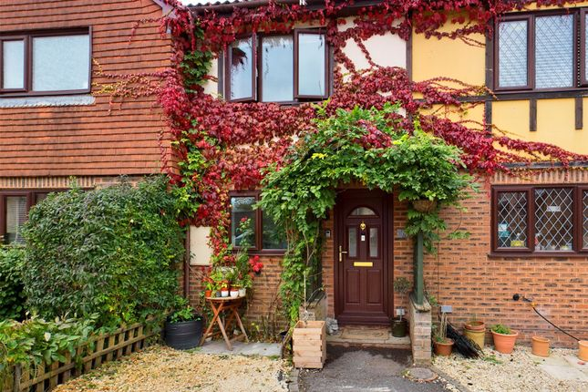 Thumbnail Terraced house for sale in Greenways Drive, Coleford, Gloucestershire