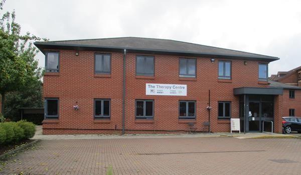 Thumbnail Office for sale in Units I/J Iceni Court, Alkmaar Way, Norwich