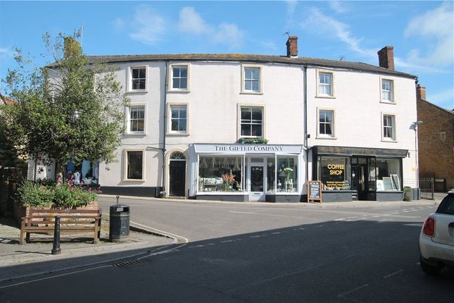 Thumbnail Property for sale in Market Place, Castle Cary, Somerset