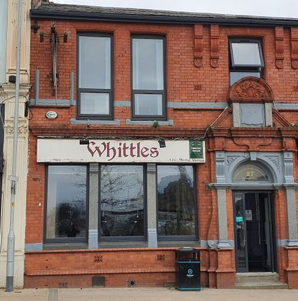 Thumbnail Retail premises to let in King Street, Oldham, Greater Manchester
