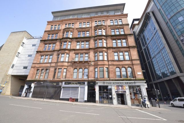 Thumbnail Flat for sale in 136 Renfield Street, Glasgow