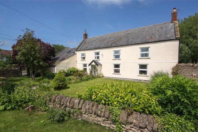 Thumbnail Detached house for sale in Tarnock Farm, Tarnock, Axbridge, Somerset