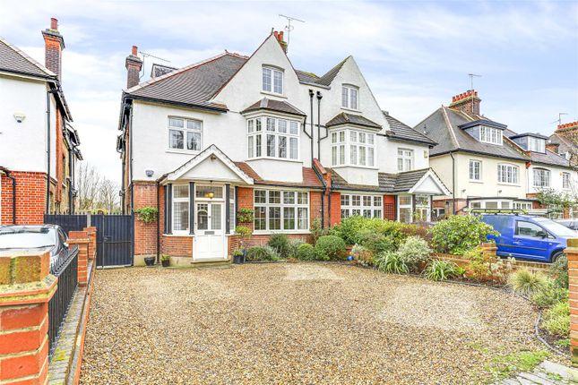 4 bed property for sale in Wellington Road, Enfield EN1