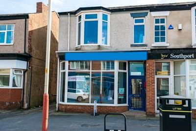 Thumbnail Office for sale in Shakespeare Street, Southport