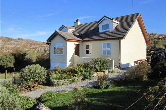 Thumbnail Detached house for sale in 169 Stoer, Lochinver