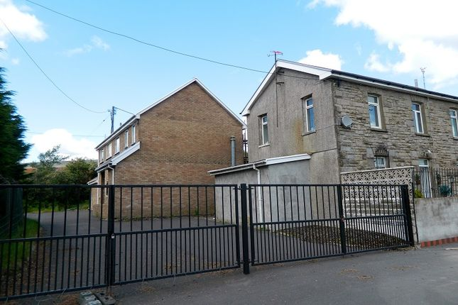 Thumbnail Detached house for sale in Station House Dowlais, Merthyr Tydfil, Merthyr Tydfil.