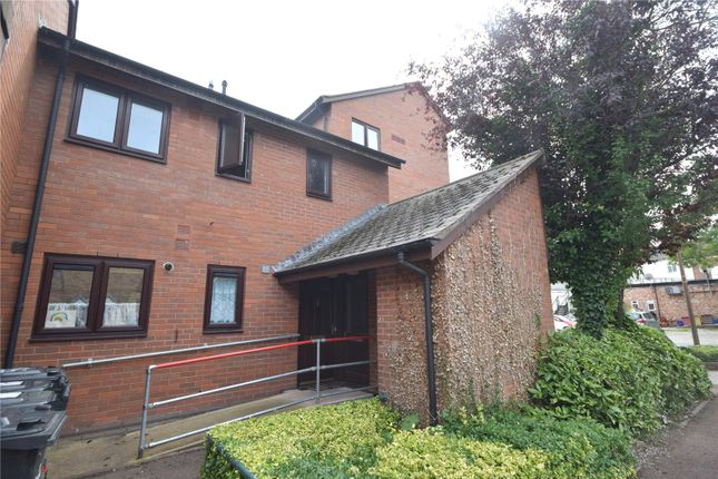 Thumbnail Flat for sale in St Marys Close, Newtown, Powys