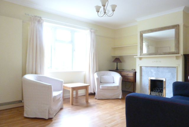 Thumbnail Maisonette to rent in Bittacy Hill, Mill Hill