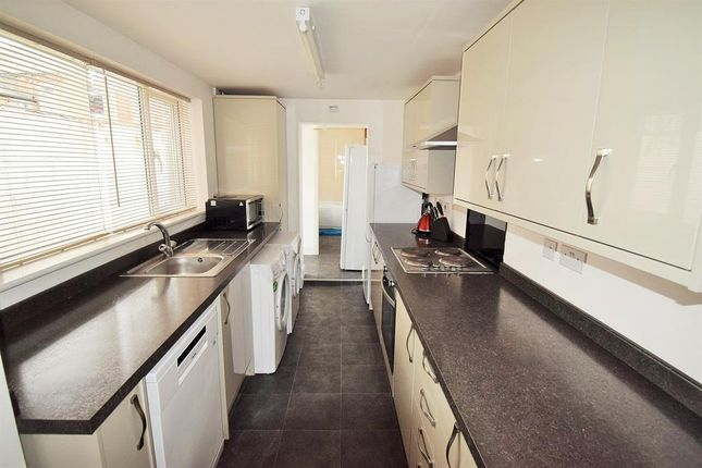 Kitchen of Worcester Street, Middlesbrough TS1