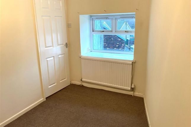 Bedroom of Cardiff Road, Aberaman, Aberdare CF44