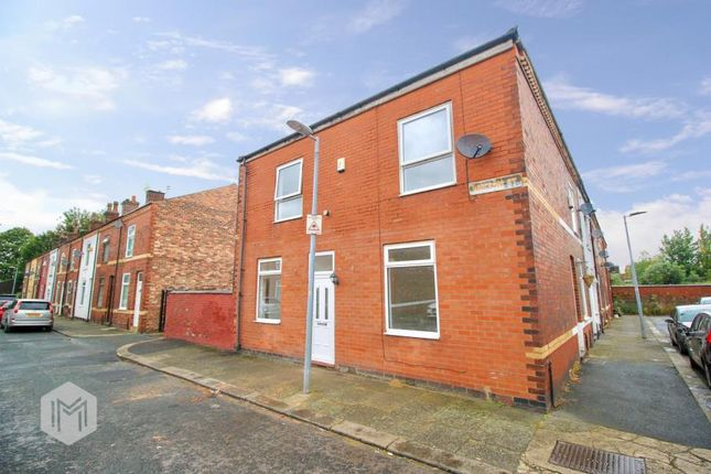 Thumbnail Terraced house to rent in Watson Street, Eccles, Manchester