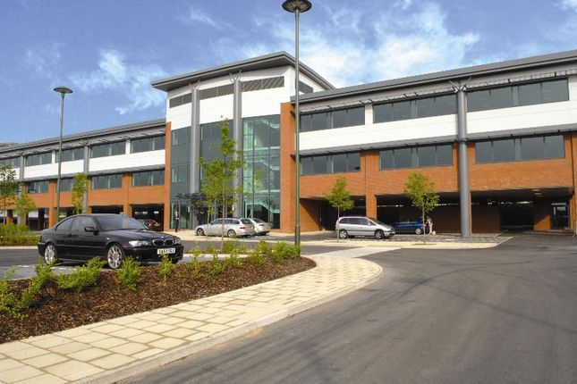 Thumbnail Office to let in Longbridge Technology Park, Two, Devon Way, Longbridge, South Birmingham, West Midlands