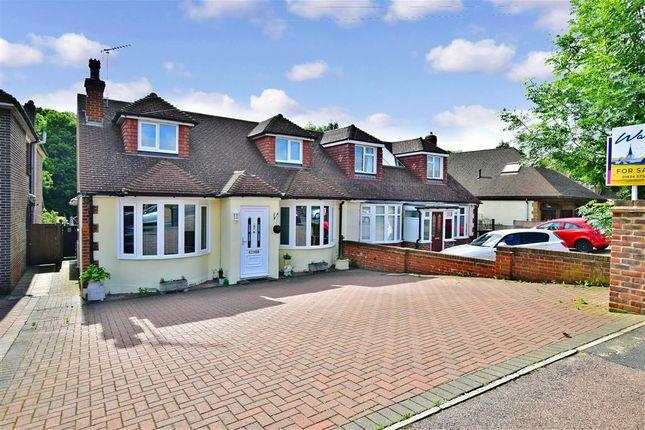 External of Maidstone Road, Wigmore, Gillingham, Kent ME8