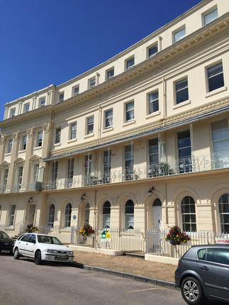 Thumbnail Flat to rent in Hesketh Crescent, Meadfoot Sea Road, Meadfoot, Torquay