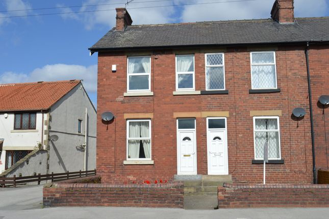Thumbnail Terraced house to rent in Denby Dale Road East, Durkar, Wakefield
