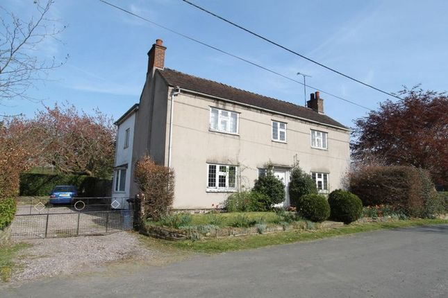 Thumbnail Detached house for sale in Aston, Market Drayton