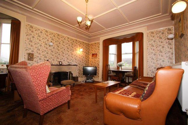 Living Room of Brimscombe Hill, Brimscombe GL5