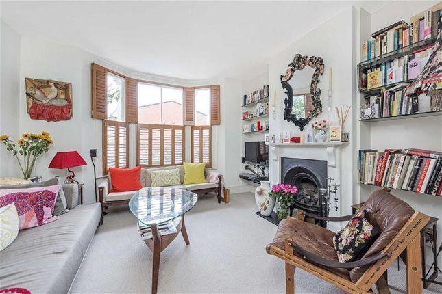 Thumbnail Semi-detached house for sale in Balham Grove, London