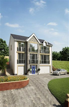 Thumbnail Detached house for sale in Llanedi Road, Forest, Pontarddulais