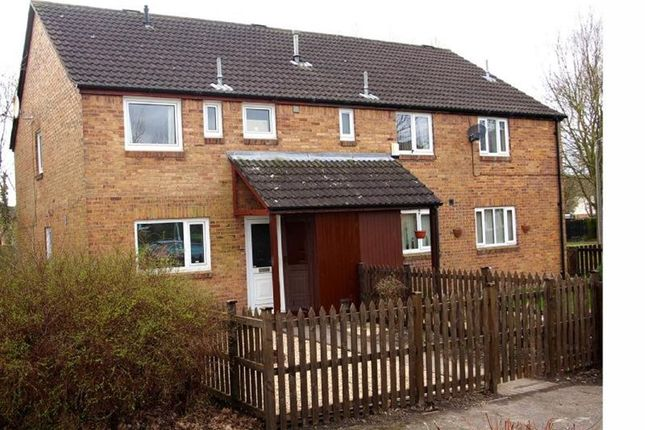 Thumbnail Semi-detached house to rent in Turnfield, Ingol, Preston