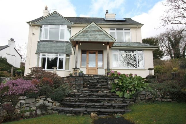 Thumbnail Detached house for sale in Springs Garth, Keswick, Cumbria