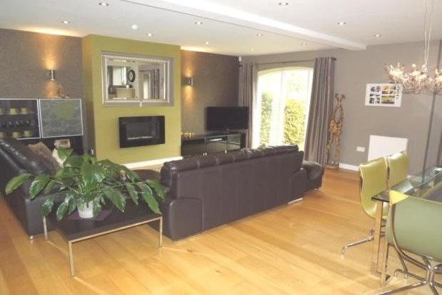 Thumbnail Property to rent in The Maples, Haslington