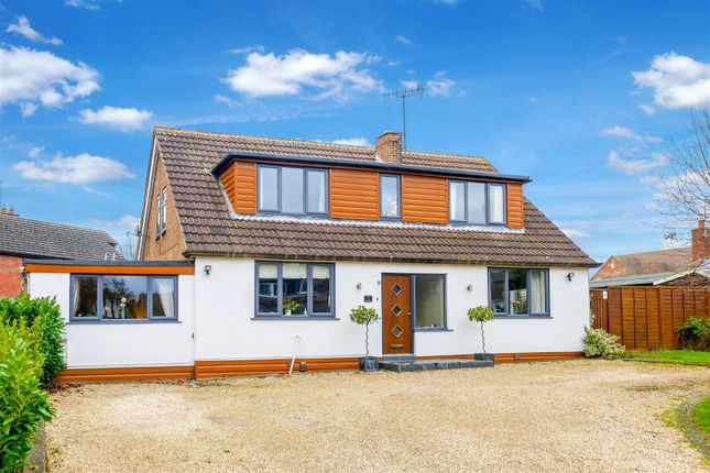 Thumbnail Detached house for sale in The Ridgeway, Stratford-Upon-Avon