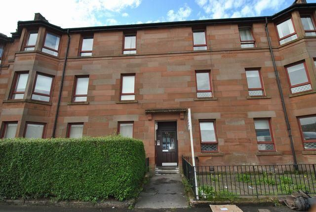 Thumbnail Flat to rent in Dumbarton Road, Scotstoun, Glasgow